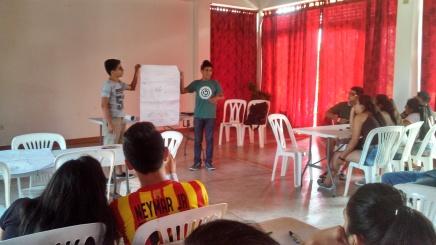 Shaping Leaders at SummerCamp
